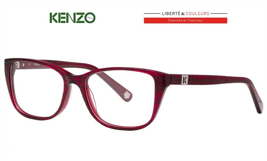 c8f2b5891d Kenzo. 20 février 2016 19 février 2016. Catégories lunette femme ...